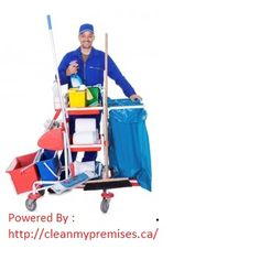 CMP provides top quality janitorial services in Toronto wide and surrounding areas. We are experienced team of cleaners. Call us on +1 416-568-5055.