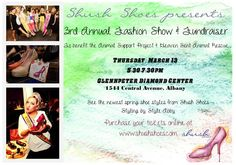 Join Shush as we celebrate our 3rd Anniversary as HOTTEST direct sales shoe company