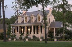 Eastover Cottage - WaterMark Coastal Homes, LLC   Southern Living House Plans                                                                                                                                                                                 More