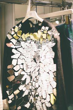 CUANDO la moda es arte
