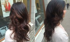 balayage ombre - Colors of Wonderland by Alice