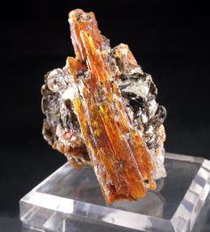 Orange Kyanite