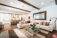 The property 13031 Bloomfield St, Studio City, CA 91604 is currently not for sale on Zillow. View details, sales history and Zestimate data for this property on Zillow. Studio City, Modern Classic, Property For Sale, Living Spaces, Home And Family, Couch, Bed, Furniture, Home Decor