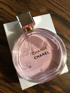 Chanel Chance Eau Tendre on Mercari Perfume Scents, Perfume Bottles, Parfum Victoria's Secret, Mascara, Eyeliner, Parfum Chanel, Dolce E Gabbana, Best Perfume, Perfume Collection