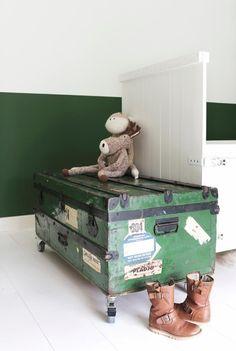 Lovely Kids room in Haarlem (II) - Petit & Small