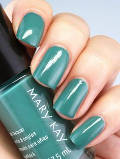 Mary Kay Spring 2015 Paradise Calling Collection: Review and Swatches