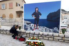 France-Dropped: les corps des victimes arrivés en France
