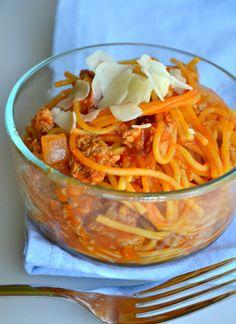 make spaghetti using just one pot