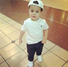 #Polo #Nikes #Snapback #White