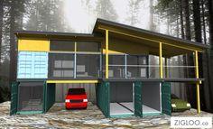 Squamish plans