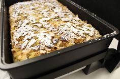 Sonntags ist Kuchentag, deshalb gibt heute bei gruensteinKitchen ein super einfsches und schnelles Apfelkuchen-Rezept. 🍏🍰🍎🥧 Ich habe d...