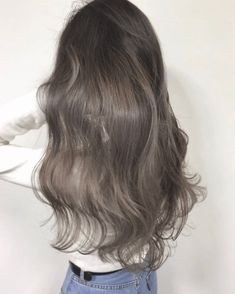 Black Coffee Hair With Ombre Highlights - 10 Cool Ideas of Coffee Brown Hair Color - The Trending Hairstyle Brown Hair Shades, Brown Ombre Hair, Brown Hair Balayage, Brown Hair With Highlights, Hair Color Highlights, Ombre Hair Color, Brown Hair Colors, Balayage Straight, Ash Ombre