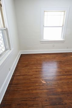 Tips to restore old hardwood floors on a budget.