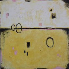 Large Yellow Abstract Painting Extra Large Wall Art Extra