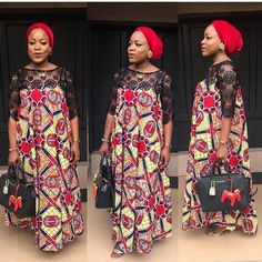 Latest Ankara Fabrics Needed To Complete Your Ankara Collections African Print Dresses, African Print Fashion, Africa Fashion, African Fashion Dresses, African Dress, African Prints, Ankara Gown Styles, Ankara Gowns, Ankara Dress
