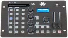 "There are some products that I come across that are so useful and efficient I wonder how I ever functioned without them. The American DJ WiFly NE1 Battery is one of those products. When American DJ sent me one of these controllers, I thought to myself ""Perfect, a nice wireless way to..."