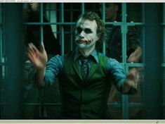 9 Things That Made Heath Ledger's Joker Iconic - Movie Fanatic