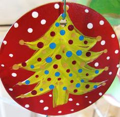 Lucy Designs: Christmas Ornaments for Pet Shop