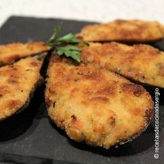 Tiger Mussels Recipe on Yummly Tapas, Aperitivos Finger Food, Cooking Mussels, Appetizer Dishes, Appetizer Ideas, Appetizers, Stuffed Shells Recipe, Gratin, Salads
