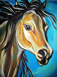 25 New Ideas For Painting Horse Art Etsy Horse Art Print, Art Prints, Art Painting, Animal Art, Painting, Art, Animal Paintings, Canvas Painting, Peacock Art