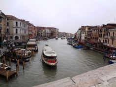 This carnival in Venice is a very special event not similar to any other in the world. In 2012 I had an opportunity to visit Venice during those...