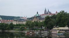 https://flic.kr/p/us6vMu | SAM_4596 | City view of #Prague, #Czech
