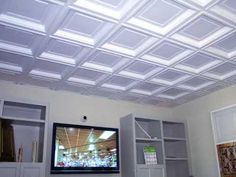 Can I Afford a Coffered Ceiling?