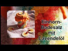 Einhorn-Badesalz/RuthvonG - YouTube