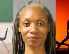 Middle School Teacher Arrested for Giving Student Birthday Lap Dance in front of Class   AT2W