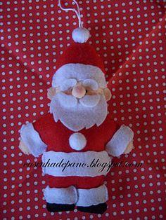 Santa - make my cookie cutter heads