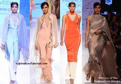 Your Fashion Fix, Guilt-Free! Indian Look, Resort 2015, Guilt Free, High Heels, Sari, Fashion, Saree, Moda, Fashion Styles