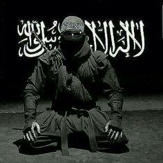 Alternative History, Black History, World History & Popular Culture Magazine Jihad Fisabilillah, Islamic Art, Islamic Quotes, Abu Bakr Al Baghdadi, Anime Muslim, Arab Men, Islamic Wallpaper, Black History Facts, Stylish Boys