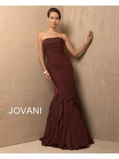 Jovani 2034 - Jovani Evening - Mothers & Evening Madame Bridal #timelesstreasure