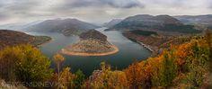Меандрите на река Арда Родопа планина