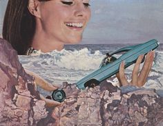 We Are Selecters · Collage Art by Jesse Treece