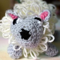 Sheep Willy Warmer.  (Free Nov 15th 2014, Pls check before purchase)