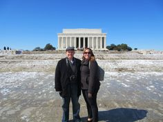 A Weekend in Washington DC |