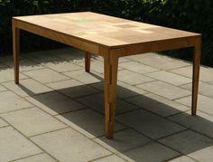 Flatpack table