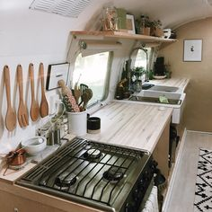 Home Sweet Airstream (