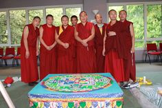 mandala de la compassion mai 2013