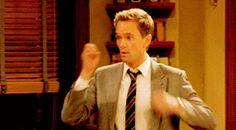 Barney mind blown mind blowing gif
