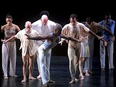"""Bill talks with dancer/choreographer Bill T. Jones's about race, HIV, and Jones' highly acclaimed dance, """"Still/Here."""""""