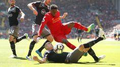 Premier League: El Liverpool no puede con el Southampton y se complica la Champions   Marca.com http://www.marca.com/futbol/premier-league/2017/05/07/590f2fc8e2704ef0348b4611.html