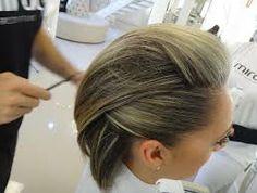 penteado cabelo curto - Pesquisa Google