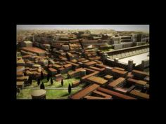 Marvel at the Scope Scale and Splendor of Ancient Rome With This Virtual Fly-Through | Netfloor USA