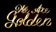 Stay Golden With This Shiny Metallic Text Art Effect in Adobe Illustrator - Tuts+ Design & Illustration Tutorial