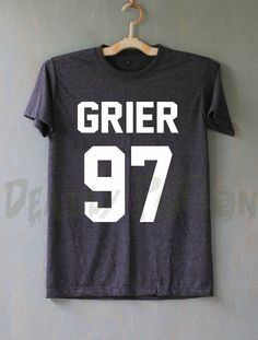 Nash Grier Shirt Magcon Boys Shirt T Shirt by DeadlyPotionNo7