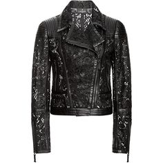 J. Mendel Moto Jacket With Binding Detail (£1,655) ❤ liked on Polyvore featuring outerwear, jackets, j. mendel, asymmetrical moto jacket, moto jacket, biker jacket and asymmetrical motorcycle jacket
