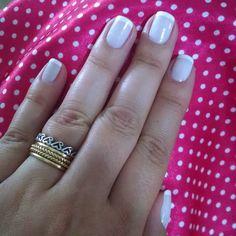 Bom dia  .  #nails #amofazerasunhas #francesinhas #perfeitas #risque #colorama #misturas #scra2ch 06.03.16 by alem_da_maternidade