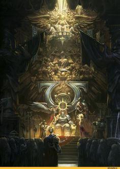 Warhammer 40000,warhammer40000, warhammer40k, warhammer 40k, ваха, сорокотысячник,фэндомы,Roboute Guilliman,Primarchs,Ultramarines,Ультрамарины,Space Marine,Adeptus Astartes,Imperium,Империум,Khorne,Chaos (Wh 40000),Sisters of Silence,Adeptus Custodes,Astra Militarum,Imperial Guard, ig